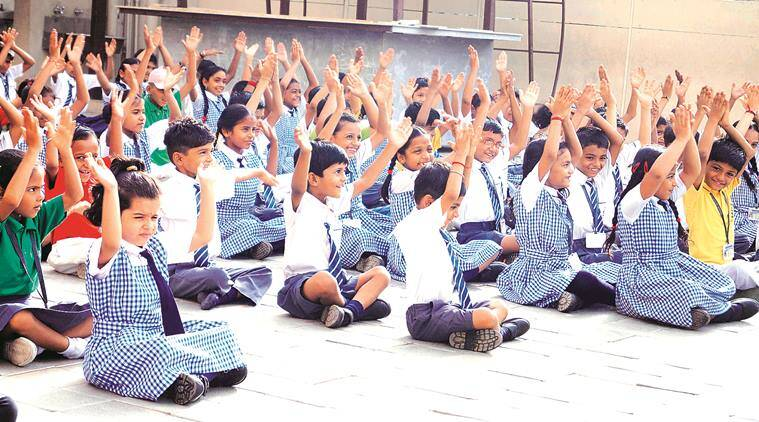 Ahmedabad: A book a month to hone pupils' language skills is new mantra, amc, ahmedabad municipal corporation