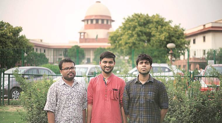 SC hearing on Section 377: Among voices calling for justice, a spirited chorus from IITs