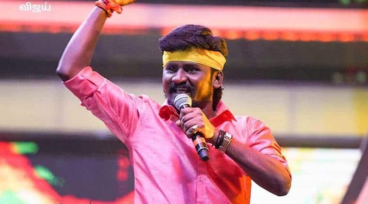 Senthil Ganesh wins Super Singer Season 6
