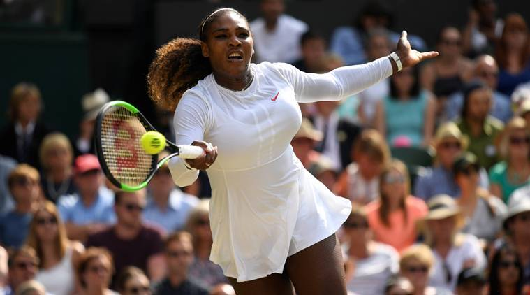 Serena Williams seeks eighth Wimbledon crown to cap another comeback