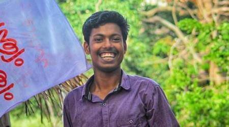 Fight over posters takes violent turn, SFI worker stabbed to death in top Kochicollege
