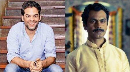 I cannot believe the reception all of you have given Sacred Games: Vikramaditya Motwane