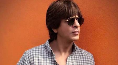 Shah Rukh Khan proves once again he is king of comebacks