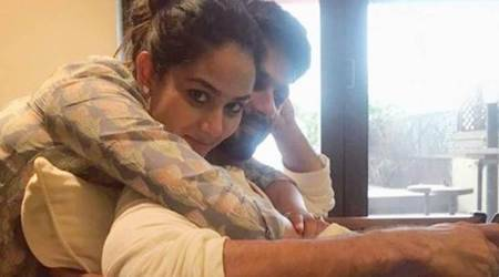 Mira Rajput celebrates 'love' with Shahid Kapoor on anniversary, here's a look at the couple's adorable pictures