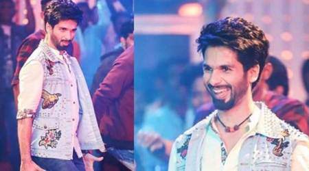 Shahid Kapoor to show off his dancing skills again in Batti Gul Meter Chalu