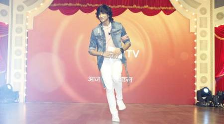 Shantanu Maheshwari on hosting India's Best Dramebaaz: I want to bring my own charm and flavor to theshow