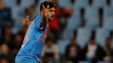 India vs England: Shardul Thakur replaces injured Jasprit Bumrah for ODIs