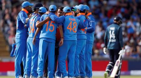 England series a good learning experience for World Cup, says ShardulThakur