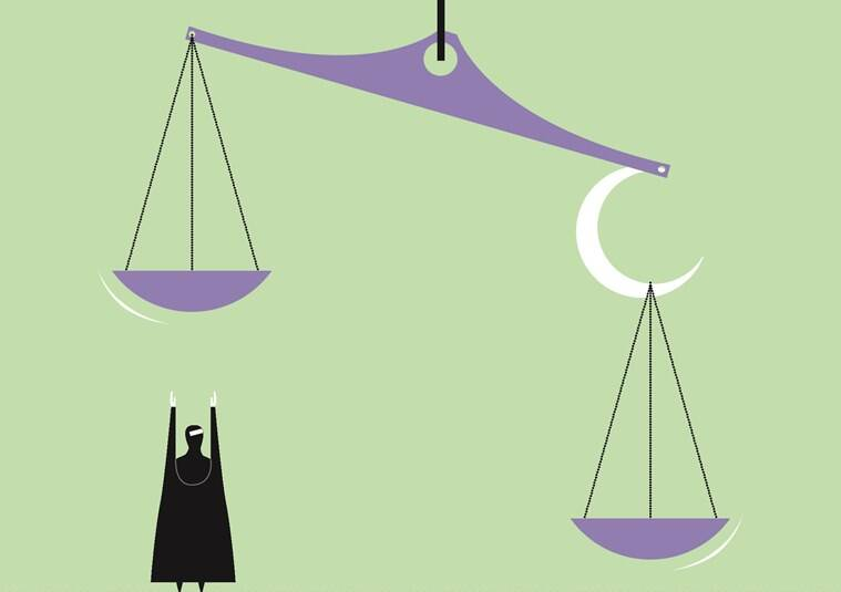 Courts of injustice sharia law, triple talaq, sharia courts, muslim personal law board, article 21