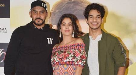 Shashank Khaitan: I have tried to make Dhadak with all the honesty and sincerity in theworld