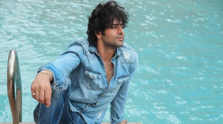 shashank vyas in roop mard ka naya swaroop a man will be batting for women s rights the. Black Bedroom Furniture Sets. Home Design Ideas