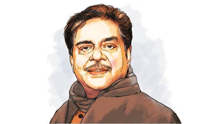 shatrughan sinha wife joins sp, shatrughan sinha wife politics, poonam sinha samajwadi party, shatrughan sinha wife lucknow seat, rajnath singh lucknow seat, who is poonam sinha, poonam sinha lucknow seat, lok sabha elections, general elections, election news, decision 2019, lok sabha elections 2019, indian express