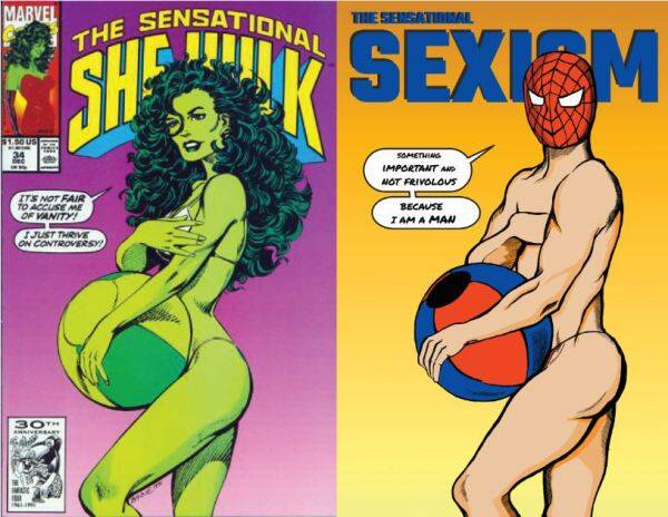 hulk, she hulk, Marvel comics