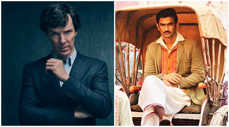 sherlock holmes, arthur conan doyle, sherlock holmes and arthur conan doyle, indian detective authors, indian writers detective fiction, indian express, indian express news