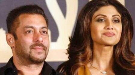Shilpa Shetty on friendship with Salman Khan: He can get away with saying anything to me