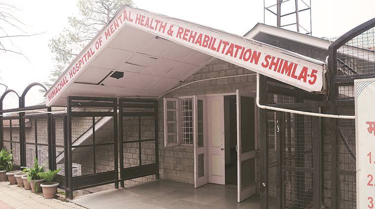 Caught up in language barrier, Mysore woman lodged at Shimla mental hospital for 2 years now
