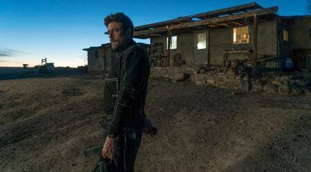 Sicario Day of the Soldado movie review: The Benicio Del Toro starrer ends up being a Mexican film