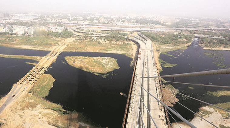 Signature Bridge to be completed by Oct 31, PWD tells High ...