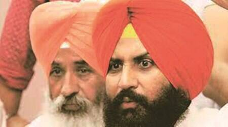 MLAs Bains brothers, LIP workers booked for 'flouting' Covid norms