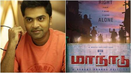 Maanaadu: Venkat Prabhu's next with Simbu is a political film
