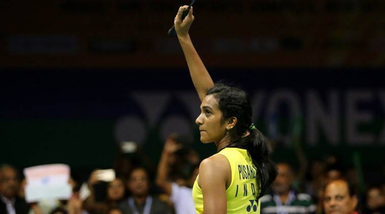 PV Sindhu, PV Sindhu win, PV Sindhu India, Malaysia open, sports news, badminton, Indian Express