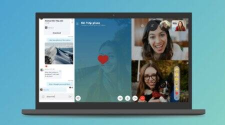 Microsoft launches Skype 8.0, end-to-end encryption, call recording coming soon