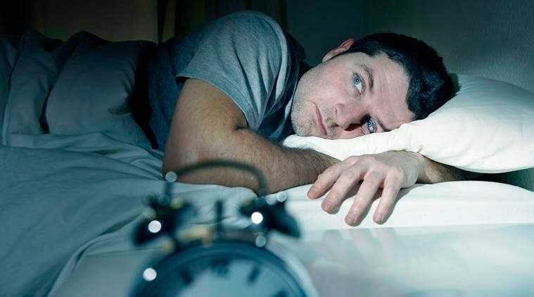 circadian patterns, night owl health impact, eating disorder sleeping order, negative health impact insomnia, night owl negative health impact, disadvantage of being a night owl, circadian rhythm, eating pattern, indian express, indian express news