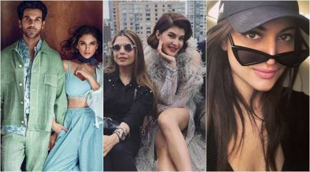 Have you seen these photos of Divyanka Tripathi, Sonam Kapoor and Jacqueline Fernandez?