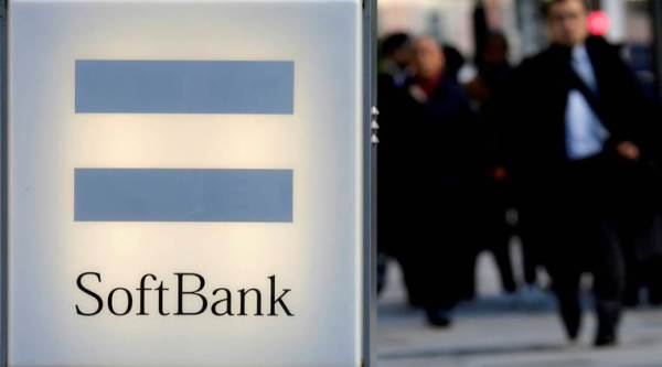 Tiger Global takes  billion stake in SoftBank, calling it undervalued: report