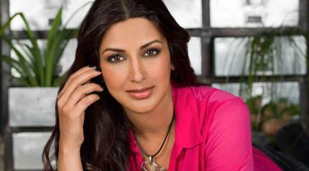 Sonali Bendre diagnosed with high grade cancer, says she is determined to fight every step of the way