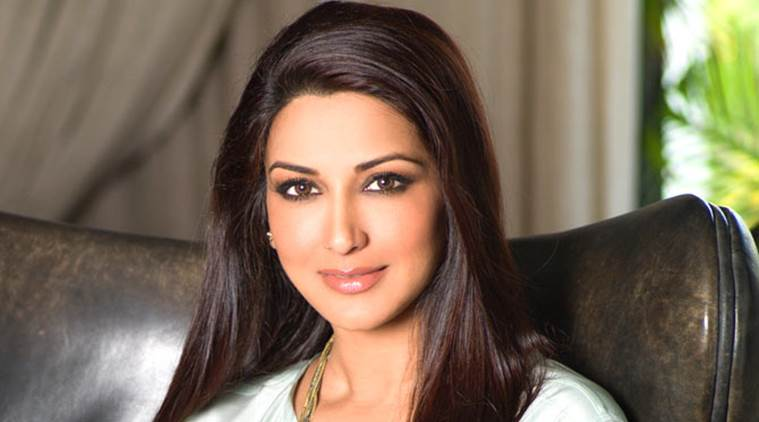 sonali bendre most cancers