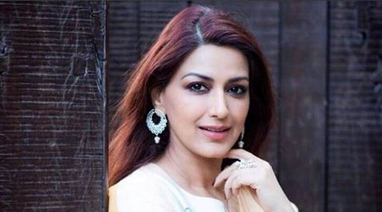 sonali bendre identified with most cancers