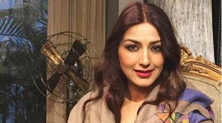 Sonali Bendre diagnosed with high grade cancer, sister-in-law says it all happened suddenly
