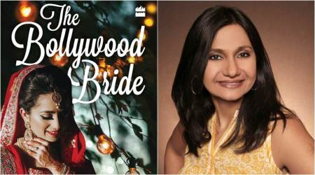 The Heart of the Matter: Sonali Dev on seducing America with a touch of Bollywood