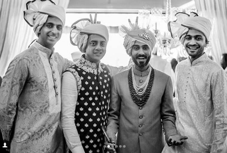sonam kapoor and anand ahija wedding photos