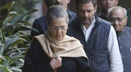 Government pressuring Christian Michel to frame Sonia: Congress