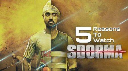 soorma 5 reasons to watch
