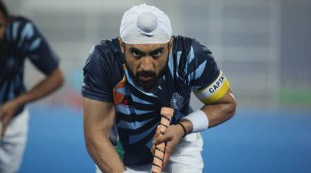 Soorma review: Diljit Dosanjh as Sandeep Singh is spot on