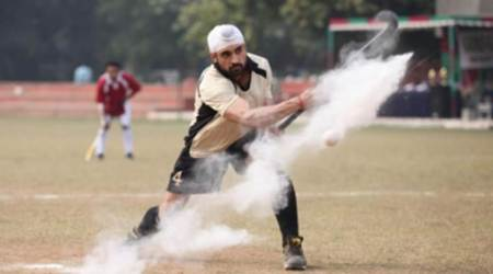 Soorma box office collection day 3: Diljit Dosanjh film earns Rs 13.85 crore