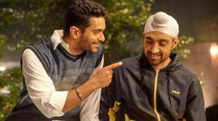 diljit dosanjh soorma box office