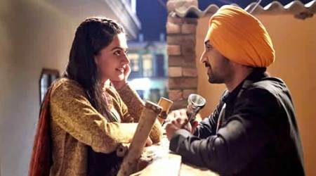 Soorma box office collection day 7 Diljit Dosanjh