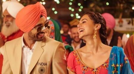 Soorma earns Rs 19.56 crore