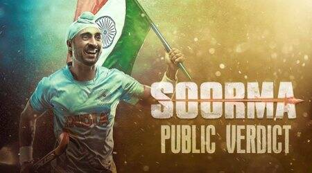 soorma audience review