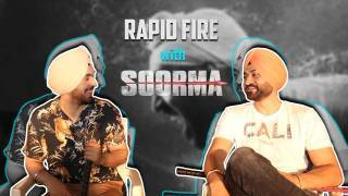 Diljit Dosanjh vs Sandeep Singh: Which Soorma knows it better