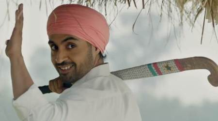 diljit dosanjh soorma box office collection day 1
