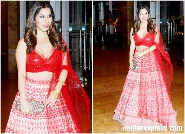 fashion hits and misses, Priyanka Chopra, Aishwarya Rai Bachchan, Janhvi Kapoor, Sonam Kapoor, Kajol, Bhumi Pednekar, Sopie Choudry, Manushi Chhillar, Shilpa Shetty, celeb fashion, bollywood fashion, indian express, indian express news