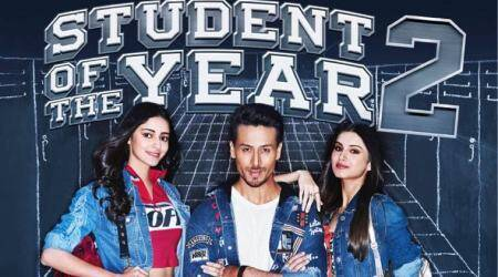 Tiger Shroff starrer Student of the Year 2 to release on May 10, 2019