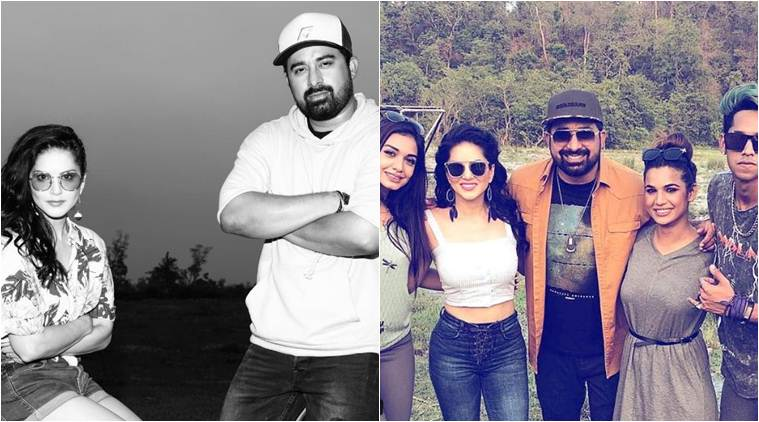 Rannvijay Singha and Sunny Leone hosted show splitsvilla 11 gets the list of contestants