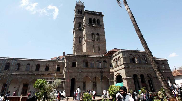 Savitribai Phule Pune varsity uploads question papers before first-year law exam, faces flak