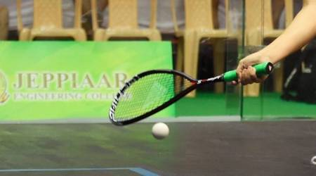 Indian squash players question role of coaches Cyrus Poncha and Bhuvneshwari Kumari in Asian Games contingent